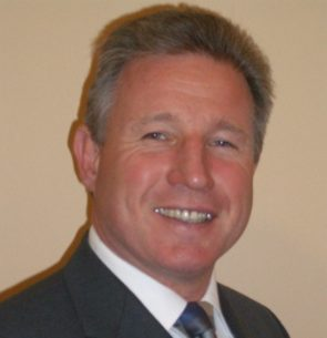 Mike O'Neill, Managing Director, Optimal Risk