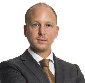 Andreas Karki, Director of Operations, EMEA & ASIA, AT-RISK International