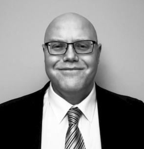 Brent Payne, Global Head of Physical Security, dunnhumby