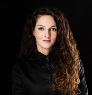 Christina Lekati, Social Engineering Security Specialist, Cyber Risk GmbH