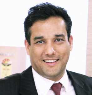 Pramod Bhatt, Global People and Asset Protection Manager, Corporate Security, Sanofi