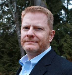 Charles Randolph, Senior Director Strategic Threat Intelligence, Microsoft
