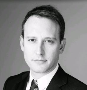 Frédéric Pouillot. Deputy CSO, SUEZ