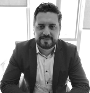 Jesus Duran, Regional Head of Corporate Security LATAM, RB