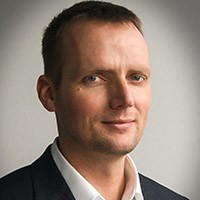 Stefan Romberg, CISO, Berlitz Corporation