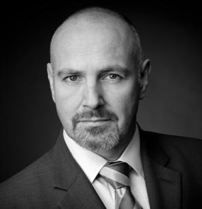 Thomas Geppert, Head of Corporate Security, Deutsche Boerse Group